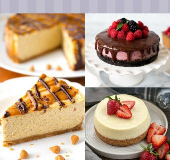 Mouthwatering Instant Pot Cheesecake Recipes