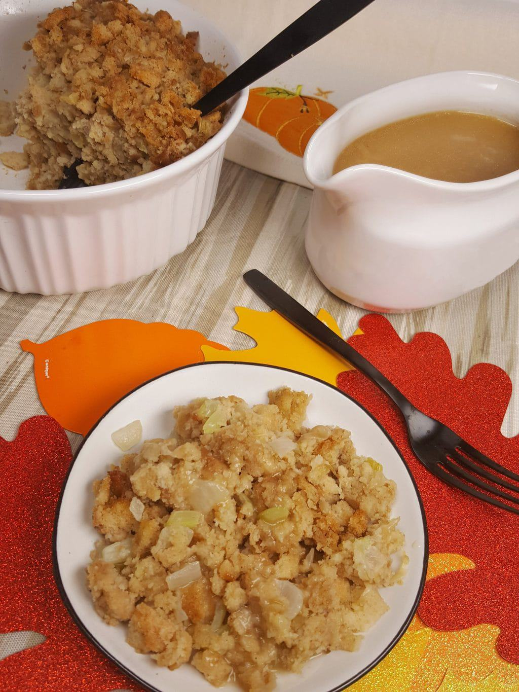 this old gal stuffing recipe instant pot
